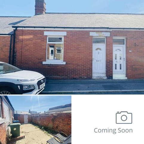 1 bedroom cottage to rent - Londonderry Street, Seaham, Co. Durham, SR7