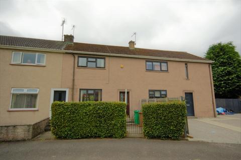 2 bedroom terraced house to rent - Lyle Crescent, Glenrothes, KY7