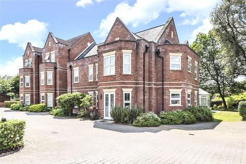 2 bedroom apartment for sale - Main Road, Otternourne, Winchester, Hampshire, SO21