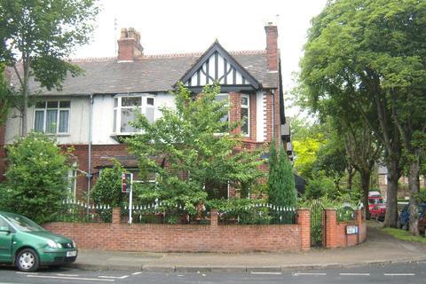 4 bedroom semi-detached house for sale - Upper Chorlton Road, Old Trafford, Manchester, M16