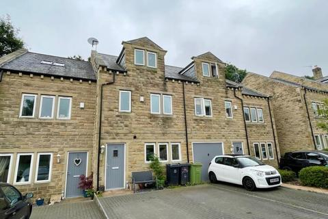 4 bedroom townhouse to rent - 38 Towngate Fold, Meltham, Holmfirth, HD9 4FD