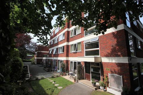 2 bedroom flat for sale - Crusader Court, Surrey Road, Bournemouth, Dorset, BH4