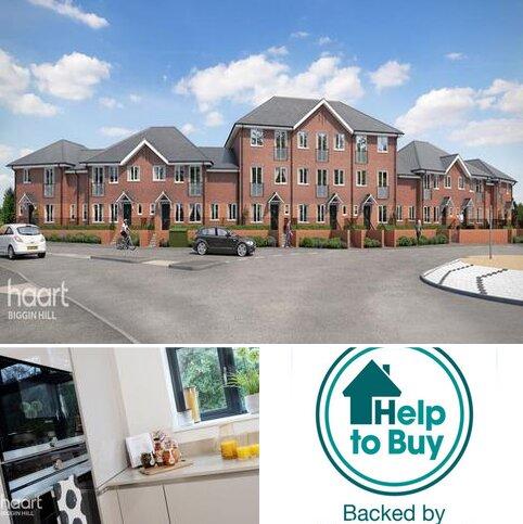 3 bedroom terraced house for sale - New House Terrace, Edenbridge