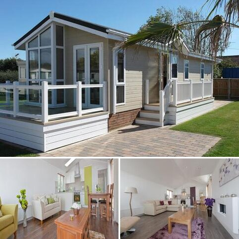 2 bedroom holiday lodge for sale - Dowrieburn, Aberdeenshire AB30