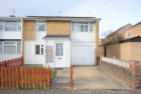 4 bedroom end of terrace house for sale - Felton Close, Newton Aycliffe, Durham