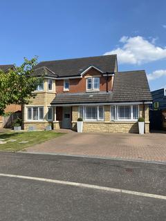 4 bedroom detached house to rent - 60 Furrow Crescent Cambuslang GLASGOW G726WN