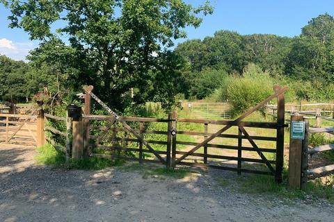 Land for sale - Dukes Hill, Thakeham, Pulborough, West Sussex, RH20 2LT
