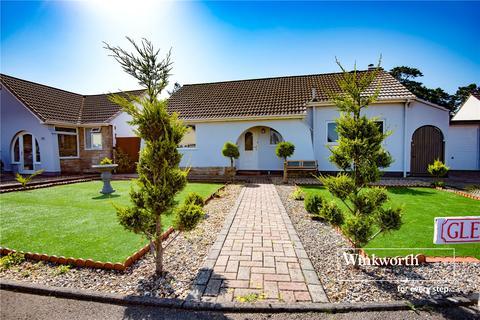 3 bedroom bungalow for sale - Glenwood Way, West Moors, Ferndown, BH22