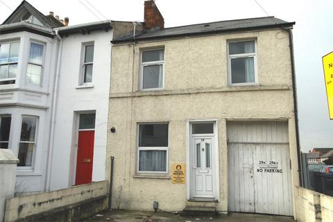 1 bedroom flat to rent - Severn Road, Canton, Cardiff