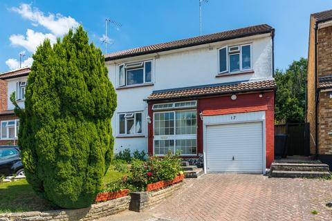 3 bedroom house for sale - Howcroft Crescent, Finchley N3