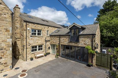 5 bedroom detached house to rent - Sheriff Lane, Bingley, West Yorkshire, BD16 3ER