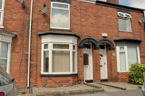 2 bedroom terraced house for sale - Denton Street, Beverley HU17 0PX