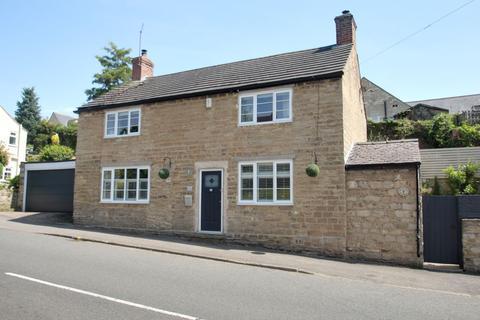 3 bedroom detached house for sale - North End Cottages, Main Street North, Aberford, Leeds LS25 3AH