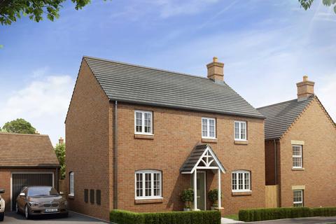 3 bedroom detached house for sale - Plot 480, The Hartwell at The Furlongs @ Towcester Grange, Epsom Avenue NN12