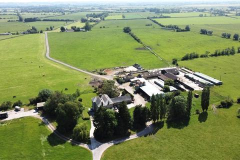 Land for sale - Mark Road, Blackford, Wedmore, Somerset, BS28