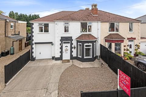 5 bedroom semi-detached house for sale - Bunkers Hill, Lincoln, LN2