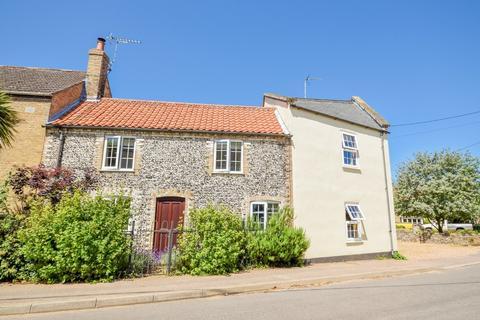 2 bedroom cottage for sale - West End, Northwold