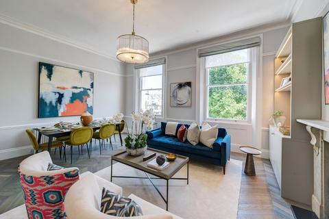 1 bedroom terraced house for sale - Linden Gardens, London