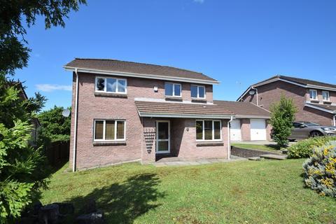 4 bedroom detached house for sale - 26 Rectory Close, Sarn, Bridgend, Bridgend County Borough, CF32 9QB