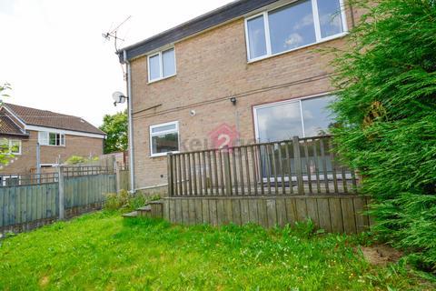2 bedroom ground floor flat for sale - Westcroft Glen, Westfield, Sheffield, S20