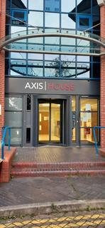 Studio to rent - Axis House, 242 Bath Road, HAYES, Greater London, UB3