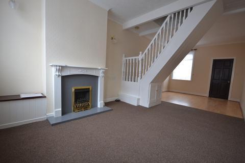 2 bedroom terraced house to rent - Wade Street Burslem