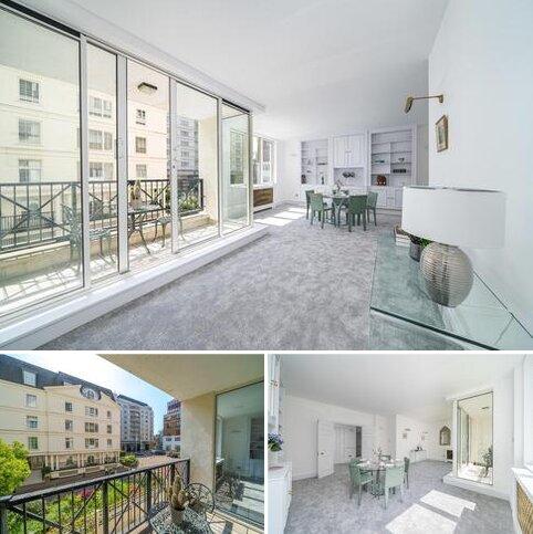 2 bedroom apartment for sale - Chelsea Harbour, Chelsea