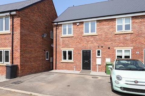 4 bedroom townhouse for sale - King Street Gardens, Brimington, Chesterfield