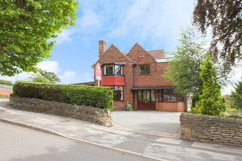4 bedroom detached house for sale - High Street, New Whittington, Chesterfield