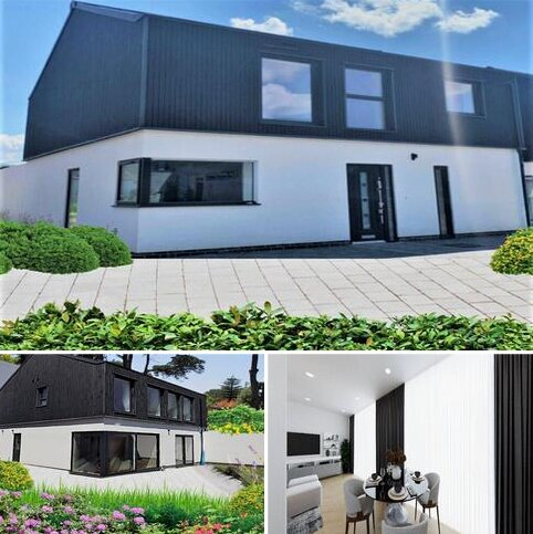 4 bedroom detached house for sale - Heartland, Bronllys, Brecon, Powys, LD3
