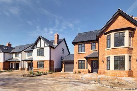 6 bedroom detached house for sale - Wrexham Road, Chester