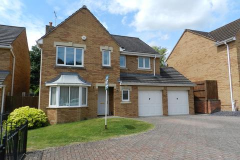 4 bedroom detached house to rent - Coburn Gardens, Cheltenham