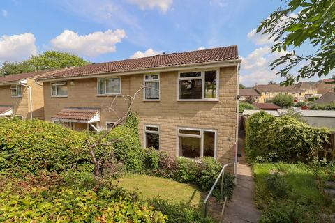 3 bedroom end of terrace house for sale - Blackmore Drive, Bath
