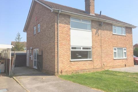 3 bedroom semi-detached house for sale - Wymans Brook