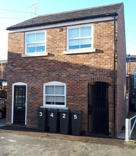 1 bedroom flat to rent - Clarence Street, York YO31