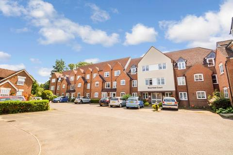 1 bedroom apartment for sale - Moorfield Court, Newland Street, Witham, CM8 1AE