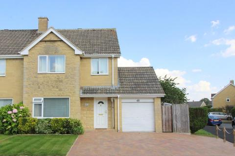 3 bedroom semi-detached house for sale - Broomground, Winsley, Bradford on Avon