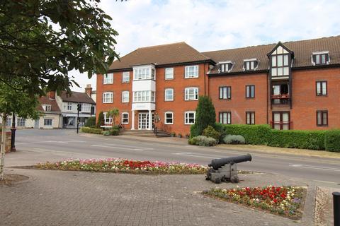 1 bedroom retirement property for sale - Suffolk Place, Woodbridge, IP12 1XB