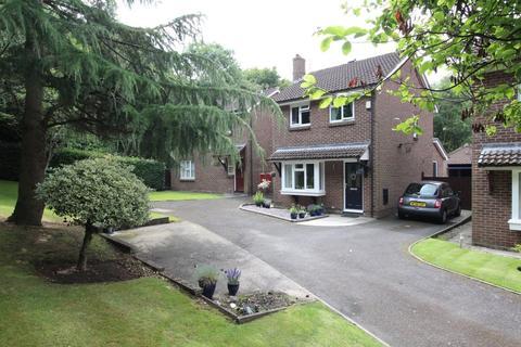 3 bedroom detached house for sale - Chevington Drive, Heaton Mersey