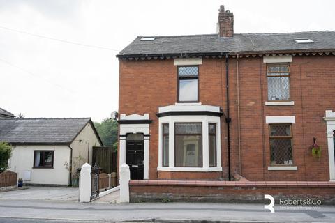 4 bedroom end of terrace house for sale - Higher Walton Road, Higher Walton