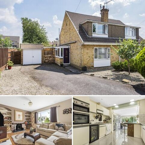 3 bedroom semi-detached house for sale - Daniell Crest, Warminster