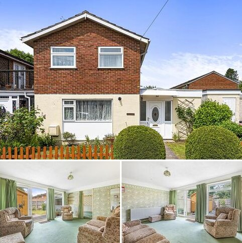 3 bedroom semi-detached house for sale - Chiltern Close, Warminster
