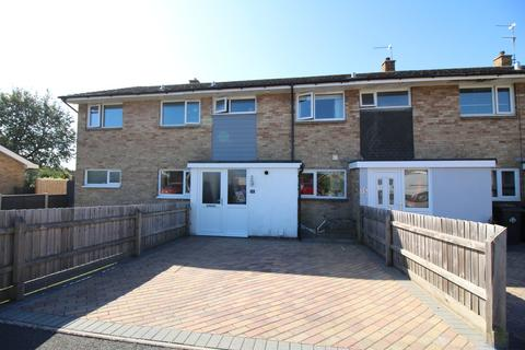3 bedroom terraced house for sale - Franklyn Close, Upton