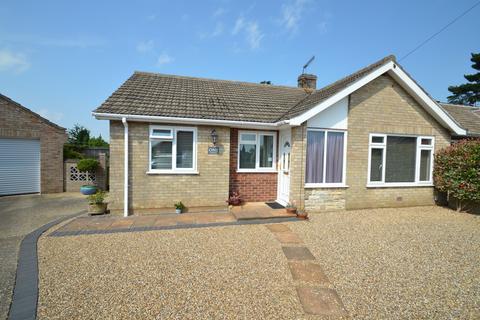 3 bedroom semi-detached bungalow for sale - Hellesdon