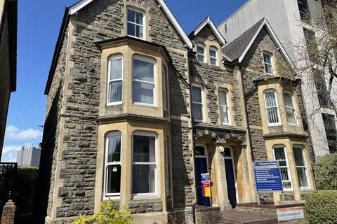 Office to rent - 5 - 7 Museum Place, Cardiff City Centre