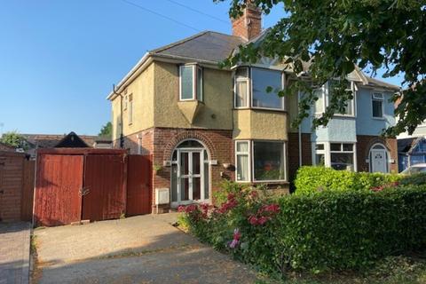 3 bedroom semi-detached house for sale - West Elloe Avenue, Spalding