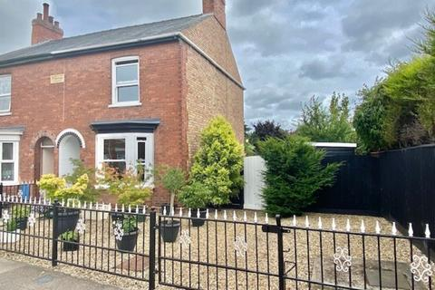 2 bedroom semi-detached house for sale - South Parade, Spalding