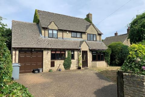 4 bedroom detached house for sale - Long Hanborough,  Witney,  OX29