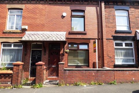 4 bedroom terraced house for sale - Eskrick Street, Halliwell, Bolton