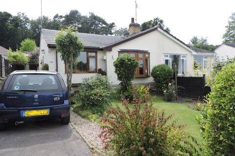 2 bedroom semi-detached bungalow for sale - Lapwing Road, Wimborne